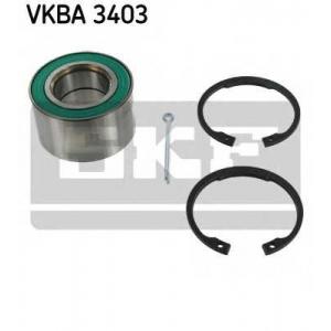 SKF VKBA3403 Підшипник колеса,комплект