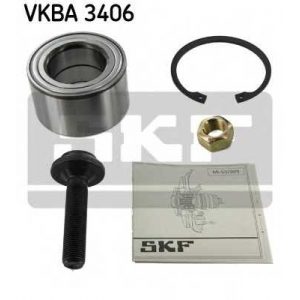 SKF VKBA3406 Комплект подшипника ступицы колеса SKF