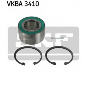 SKF VKBA3410 Підшипник колеса,комплект