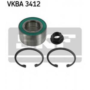 Комплект подшипника ступицы колеса vkba3412 skf - SAAB 900 I Combi Coupe Наклонная задняя часть 2.0 Turbo-16