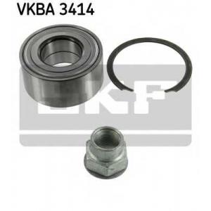 SKF VKBA 3414 Подш. ступицы FIAT, LANCIA (пр-во SKF)