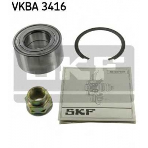 SKF VKBA3416 Hub bearing kit