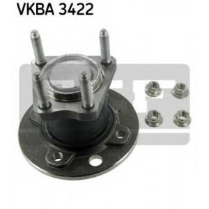 Комплект подшипника ступицы колеса vkba3422 skf - OPEL VECTRA A Наклонная задняя часть (88_, 89_) Наклонная задняя часть 1.6 i