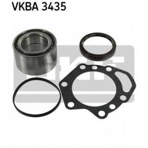 Комплект подшипника ступицы колеса vkba3435 skf - MERCEDES-BENZ G-CLASS (W461) вездеход закрытый G 280 CDI