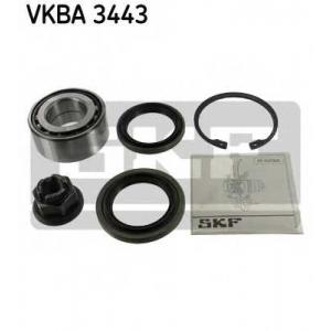 SKF VKBA 3443 Комплект підшипника колісного