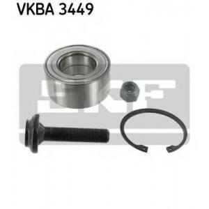 SKF VKBA 3449 VKBA 3449 Підшипник ступиці SKF (шт.)