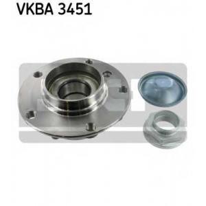 Комплект подшипника ступицы колеса vkba3451 skf - BMW 7 (E38) седан 730 i,iL
