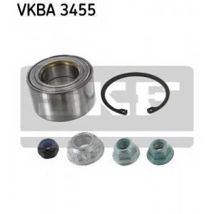 SKF VKBA 3455 Подшипник ступицы колеса, к-кт.
