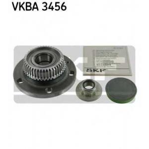 Комплект подшипника ступицы колеса vkba3456 skf - AUDI A3 (8L1) Наклонная задняя часть 1.6