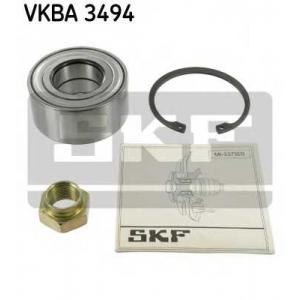 Комплект подшипника ступицы колеса vkba3494 skf - SKODA FAVORIT (781) Наклонная задняя часть 1.3 135L (781)