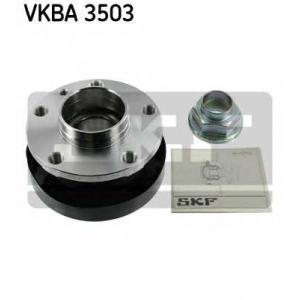 SKF VKBA3503 Комплект подшипника ступицы колеса