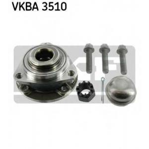 SKF VKBA 3510 Ступиця