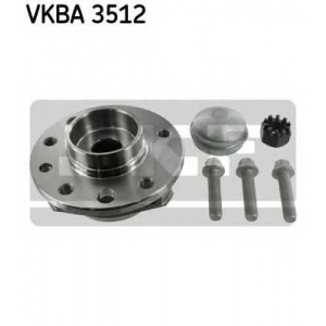 SKF VKBA3512 Підшипник колеса,комплект