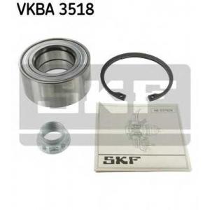 SKF VKBA3518 Комплект подшипника ступицы колеса