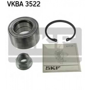 SKF VKBA 3522 Подшипник ступицы колеса, к-кт.