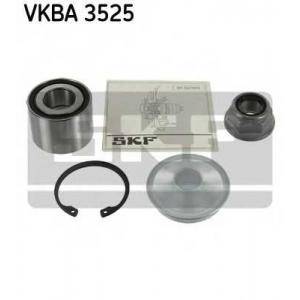 SKF VKBA 3525 Підшипники роликові конічні