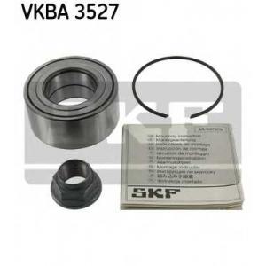SKF VKBA3527 Комплект подшипника ступицы колеса