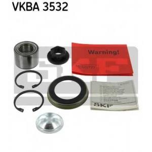 Комплект подшипника ступицы колеса vkba3532 skf - FORD FOCUS (DAW, DBW) Наклонная задняя часть 1.4 16V