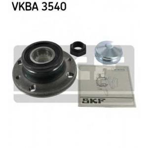 vkba3540 skf Комплект подшипника ступицы колеса FIAT PANDA Наклонная задняя часть 1.2