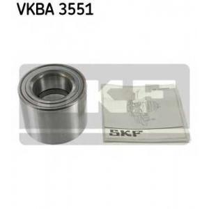 SKF VKBA 3551 Підшипники роликові конічні