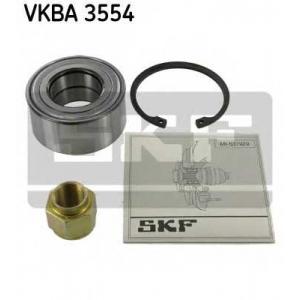 SKF VKBA 3554 Комплект подшипника ступицы колеса SKF