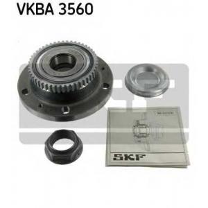 SKF VKBA 3560 Комплект подшипника ступицы колеса