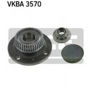 SKF VKBA 3570 Маточина колеса