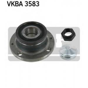 SKF VKBA 3583 Подшипник ступицы колеса, к-кт.
