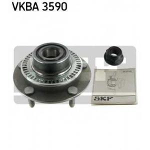 SKF VKBA 3590 Подшипник ступицы колеса, к-кт.