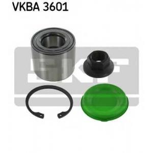 SKF VKBA 3601 Комплект підшипника колісного