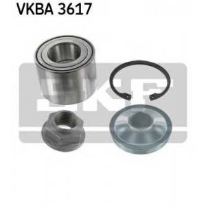 SKF VKBA3617 Підшипник колеса,комплект