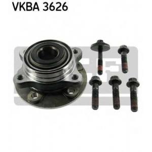 SKF VKBA 3626 Ступиця