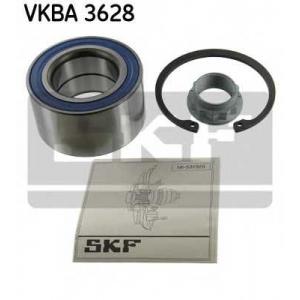 SKF VKBA3628 Підшипник колеса,комплект