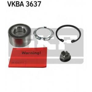 SKF VKBA3637 Підшипник колеса,комплект