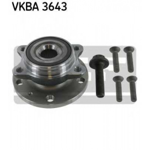 SKF VKBA 3643