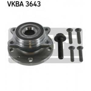 SKF VKBA 3643 Ступица в сб. VAG (пр-во SKF)