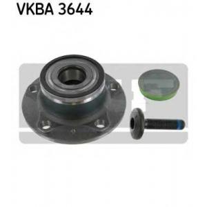 Комплект подшипника ступицы колеса vkba3644 skf - VW PASSAT (362) седан 1.4 TSI
