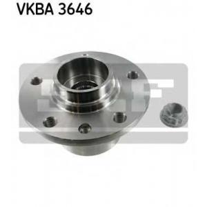 SKF VKBA 3646 Комплект подшипника ступицы колеса