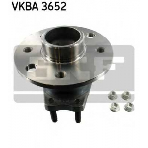 SKF VKBA3652 Підшипник колеса,комплект
