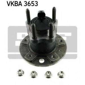 SKF VKBA 3653 Маточина колеса