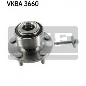 SKF VKBA 3660 Комплект подшипника ступицы колеса SKF
