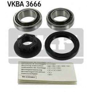 SKF VKBA 3666 Подш. ступицы (пр-во SKF)
