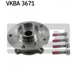 SKF VKBA 3671