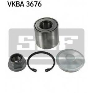 SKF VKBA 3676 Ступиця