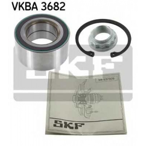 SKF VKBA 3682 Підшипник кульковий (діам.>30 мм) зі змазкою в комплекті