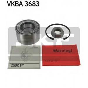 SKF VKBA3683 Підшипник колеса,комплект