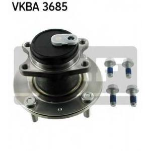 SKF VKBA 3685 Подшипник ступицы колеса, к-кт.