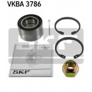 SKF VKBA3786 Комплект подшипника ступицы колеса