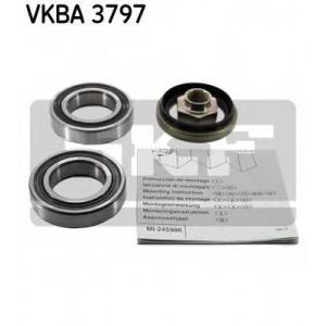 SKF VKBA3797 Комплект подшипника ступицы колеса