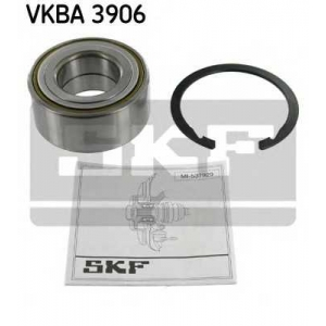 SKF VKBA 3906 Підшипник роликов к-т + змазка